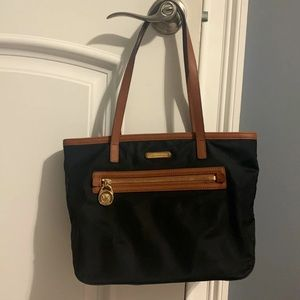 Michael Kors Small Canvas Tote